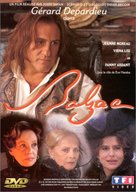 Balzac - French DVD cover (xs thumbnail)