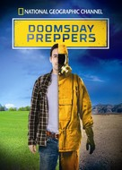 """""""Doomsday Preppers"""" - Movie Poster (xs thumbnail)"""