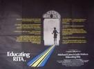 Educating Rita - Movie Poster (xs thumbnail)