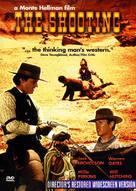 The Shooting - DVD cover (xs thumbnail)