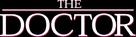 The Doctor - Logo (xs thumbnail)