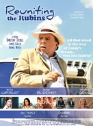 Reuniting the Rubins - British Movie Poster (xs thumbnail)