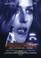 Straightheads - Movie Poster (xs thumbnail)