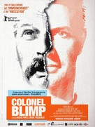 The Life and Death of Colonel Blimp - French Movie Poster (xs thumbnail)