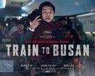Busanhaeng - Movie Poster (xs thumbnail)