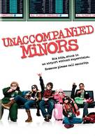Unaccompanied Minors - Movie Cover (xs thumbnail)