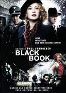 Zwartboek - French DVD movie cover (xs thumbnail)