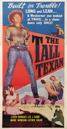 The Tall Texan - Movie Poster (xs thumbnail)