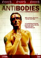 Antikörper - DVD movie cover (xs thumbnail)
