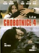 """La piovra 4"" - Czech Movie Cover (xs thumbnail)"