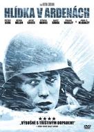 A Midnight Clear - Czech DVD cover (xs thumbnail)
