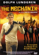 The Mechanik - French Movie Cover (xs thumbnail)