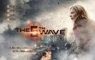 The 5th Wave - Japanese Movie Poster (xs thumbnail)