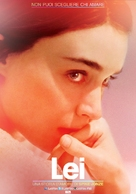 Her - Italian Movie Poster (xs thumbnail)