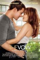 The Vow - Australian Movie Poster (xs thumbnail)