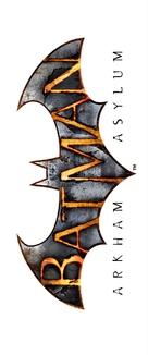 Batman: Arkham Asylum - Logo (xs thumbnail)