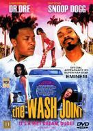 The Wash - Danish DVD cover (xs thumbnail)