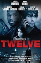 Twelve - DVD movie cover (xs thumbnail)