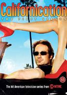 """Californication"" - Danish Movie Cover (xs thumbnail)"