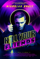 Kill Your Friends - Movie Poster (xs thumbnail)