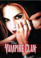 Vampire Clan - Movie Cover (xs thumbnail)