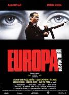 Europa - Danish Movie Poster (xs thumbnail)