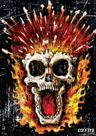 Ghost Rider: Spirit of Vengeance - Movie Poster (xs thumbnail)