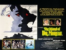 The Island of Dr. Moreau - British Movie Poster (xs thumbnail)