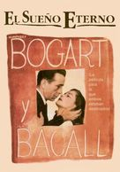 The Big Sleep - Spanish Movie Cover (xs thumbnail)