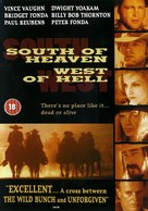 South of Heaven, West of Hell - poster (xs thumbnail)