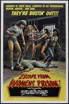 Le evase - Storie di sesso e di violenze - Movie Poster (xs thumbnail)