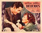 Delicious - Movie Poster (xs thumbnail)