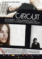Circuit - Spanish Movie Poster (xs thumbnail)