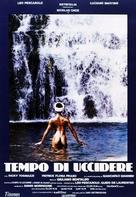 Time To Kill - Italian Movie Poster (xs thumbnail)