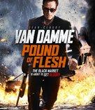 Pound of Flesh - Movie Cover (xs thumbnail)