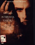 Interview With The Vampire - Italian Movie Cover (xs thumbnail)