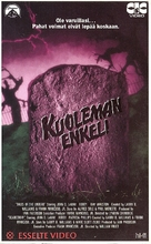 """""""Friday the 13th"""" - Finnish DVD cover (xs thumbnail)"""