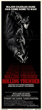 Rolling Thunder - Movie Poster (xs thumbnail)
