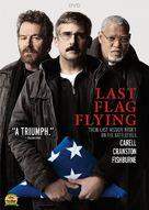 Last Flag Flying - DVD movie cover (xs thumbnail)