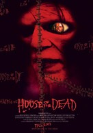House of the Dead - Movie Poster (xs thumbnail)