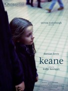 Keane - French Movie Poster (xs thumbnail)