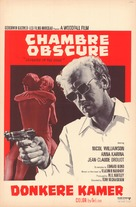 Laughter in the Dark - Belgian Movie Poster (xs thumbnail)