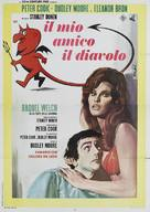 Bedazzled - Italian Movie Poster (xs thumbnail)