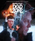 The Dead Zone - Blu-Ray movie cover (xs thumbnail)