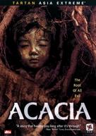 Acacia - DVD movie cover (xs thumbnail)
