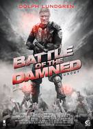 Battle of the Damned - German Movie Poster (xs thumbnail)