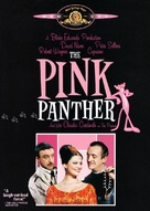 The Pink Panther - Movie Cover (xs thumbnail)