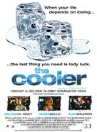 The Cooler - Swedish Movie Poster (xs thumbnail)