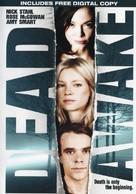 Dead Awake - DVD cover (xs thumbnail)