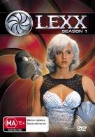 """Lexx"" - Australian Movie Cover (xs thumbnail)"